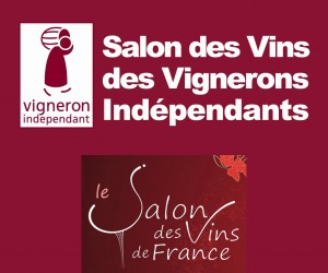 Domaine durieu ch teauneuf du pape - Salon des vignerons independants lille ...